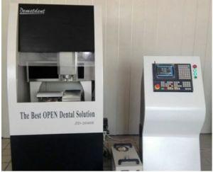 Jd-2040s CNC Dental CAD Cam Milling Machine for Dental Lab