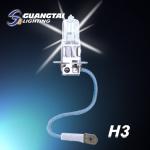 E-1 Quality H3 Type Auto Halogen Bulb