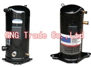 Copeland Air Conditioning Scroll Compressor (ZR94KC-TFD-522)