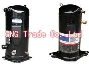 Copeland Air Conditioning Scroll Compressor (ZR94KC-TFD-522)