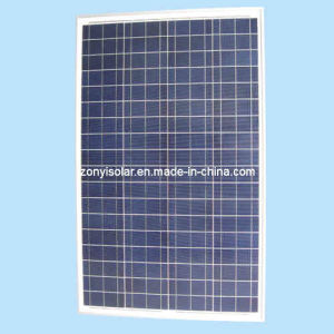 Polycrystal Silicon Solar Panel (80W-150W) pictures & photos