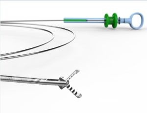 Ce Marked Endoscopic Foreign Body Grasper pictures & photos