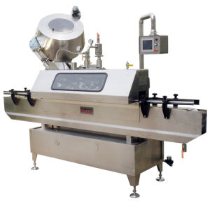 Auto Capping Machine (White capper)