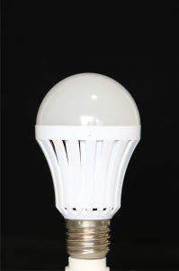 7W Eco A60 LED Bulb pictures & photos