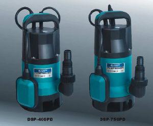 Submersible Garden Pump (DSP-400PD, DSP-750PD) pictures & photos