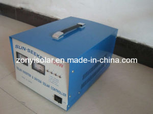 80w Separated Home Solar Power System (ZY-80A) pictures & photos