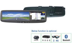 Multifunction Car Bluetooth - WR-400GB