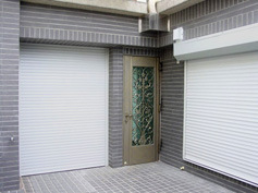 Residential Garage Door (RST-G201) pictures & photos