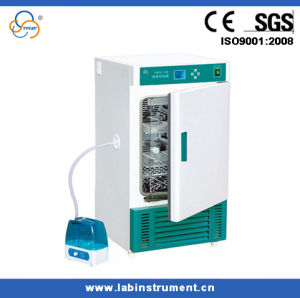 Ce High Quality Constant Temperature and Humidity Incubator 70L pictures & photos
