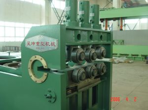 Edge Milling Machine (2000 x 25.4mm) pictures & photos