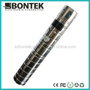 Bontek Hottest E Cigarette, Chrome and Black Chrome, Stainless Steel Vamo V3 pictures & photos