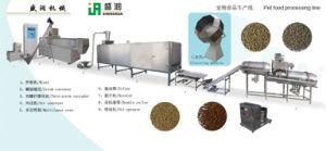 Pet Food Machine (TSE65-P)