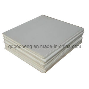 Molded Teflon Sheet (70% recycled) pictures & photos