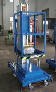 Aluminum Mast Lift