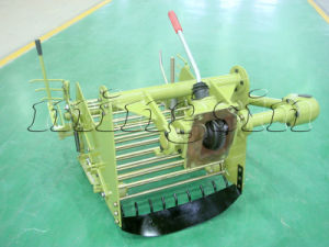 Mini Potato Harvester for Power Tiller pictures & photos