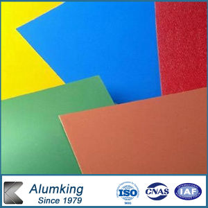 Resin Color Coated Aluminium Coil for Ceiling pictures & photos