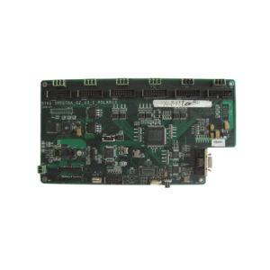 Gzt3202/3204au Printer Printhead Board