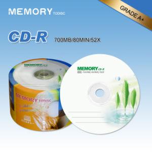 CD-R Leaf