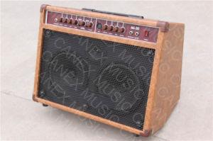 Acoustic Guitar Amplifier AG-50/Gutar Amplifier/Electric Guitar Amplifier pictures & photos