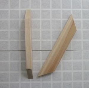 Wooden Brace 1435mm Corner Brace