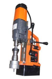 85mm Magnetic Drilling Machine with Morse Three Taper Shank pictures & photos