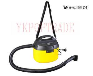 Mini Vacuum Cleaner Dry and Wet Vacuum Cleaner (PT-600A-8L)