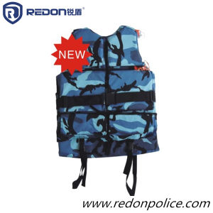 Military Security Floating Bulletproof Vest pictures & photos