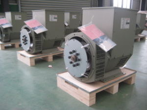 China 40kw (50kVA) Stamford Brushless Alternator (JDG224D) pictures & photos