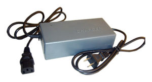 Electrombile Charger (48v12-14a)