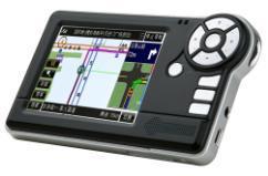 GPS Navigation (YG598)