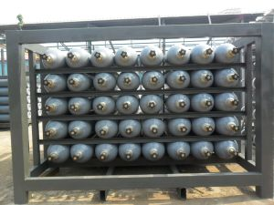 LNG Cylinder Group pictures & photos