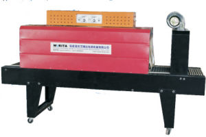 500a Type-Semi-Automatic Shrink-Wrapping Packing Machine