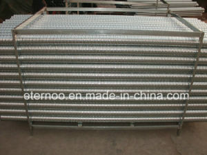 Prestressed Concrete Hot Dipped Galvanized Duct pictures & photos