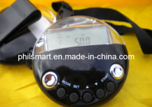 Digital Pocket Multifunction Walk Counter Pedometer (PHH-990168) pictures & photos