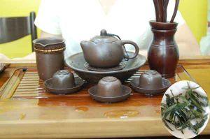 Loose Leaf Tea / Orthodox Tea / Whole Leaf Tea