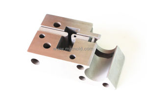 High Quality Precision Finishing Steel Die Button Mould