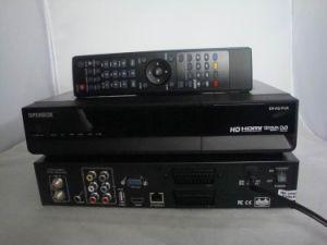 Openbox S9 HD PVR800 HD USB + Ci Openbox or Solomend DVB-S & DVB-S2 FTA Satellite Receiver