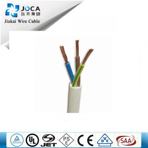PVC Insulation Flexible H03V2V2-F Cable pictures & photos