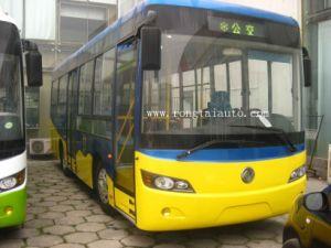 CNG City Bus (EQ6790PTN)