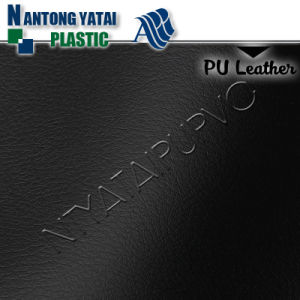 Odor Free PU Leather for Car Seats Covers with Bear Scratch Surface pictures & photos