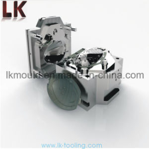 High Quality Customized Plastic Injection Mould pictures & photos