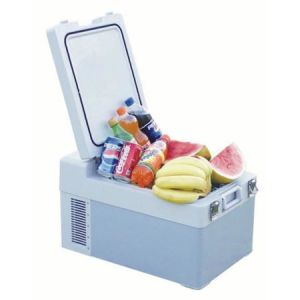 Water Cooling Thermoelectric Fridge 20L (NCT-20A) pictures & photos