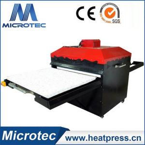Vinyl Press Machine, Large Size Sublimation Heat Press pictures & photos
