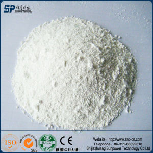 Small Grain Size Zinc Oxide99% for Cosmetics pictures & photos