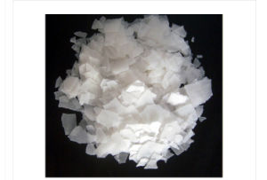 High Quality Caustic Soda Flakes (99%) Min with SGS Certificate pictures & photos