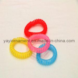 Girls Elastic Hair Loop (YY-02-000)