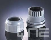 G (PF) Thread Cable Glands (Halogen Free)