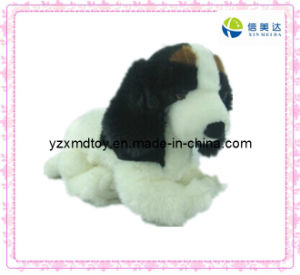 White Dog Plush Toy for Sale pictures & photos