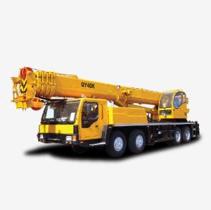 Truck Crane (SW40B5MC) pictures & photos