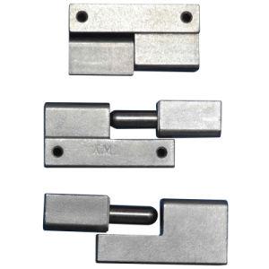 Hinge Casting Machine Parts, Brass, Aluminum CNC Machining Part/ Machinery Part/ CNC Part pictures & photos